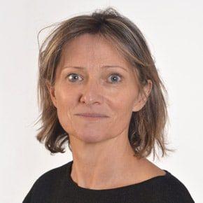Claudie Fargette
