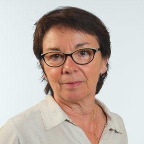 Jacqueline Vincent