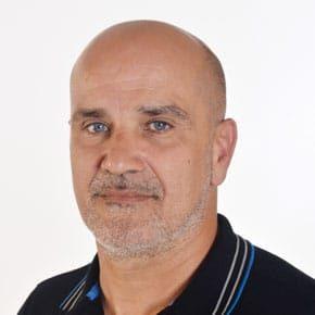 Serge Belvisi
